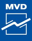 MVD MAKİNA SANAYİ A.Ş.