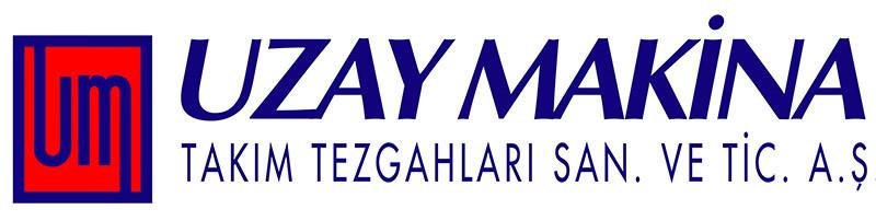 UZAY MAKİNA TAKIM TEZGAHLARI SANAYİ ve TİCARET A.Ş.