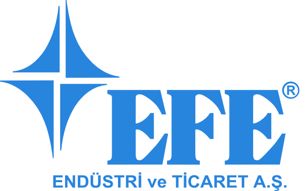 EFE ENDÜSTRİ ve TİCARET A.Ş.