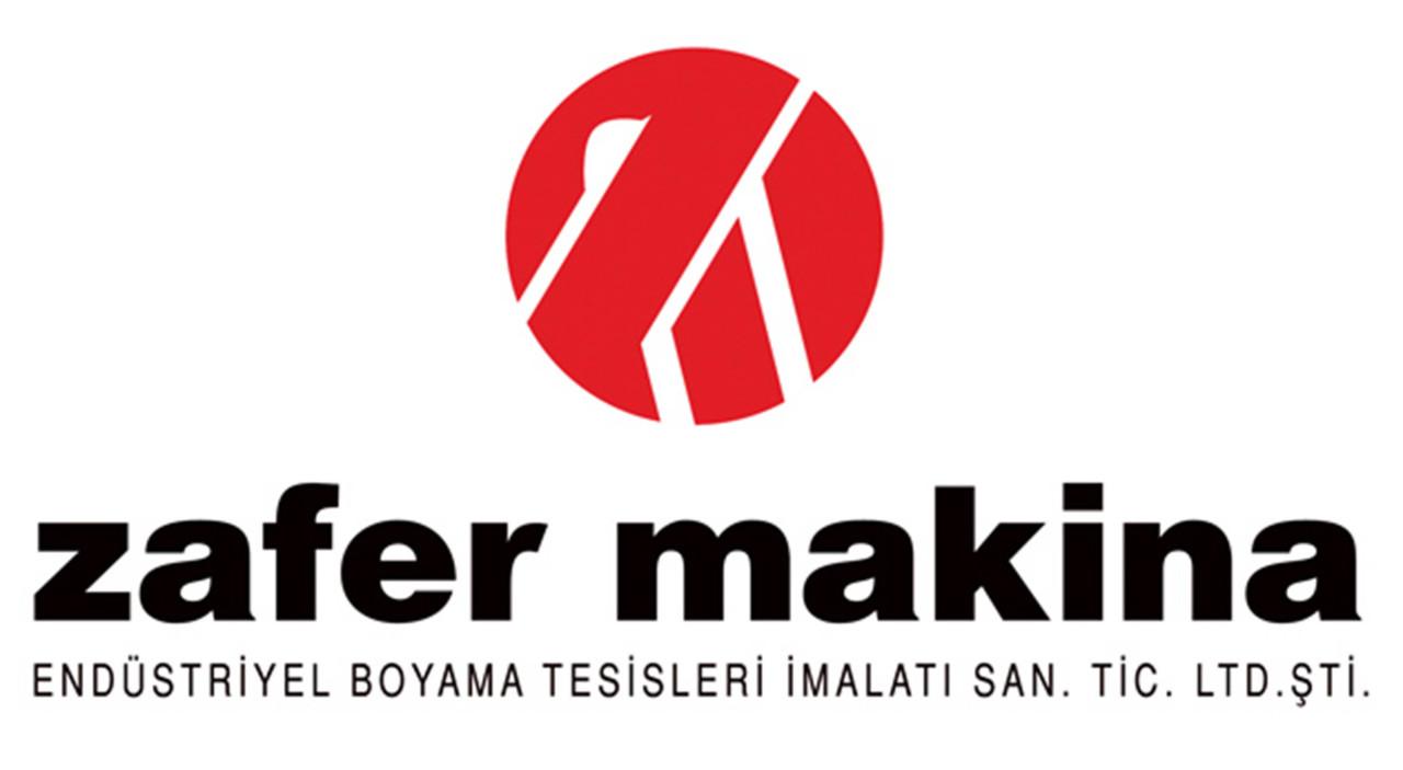 ZAFER AVCI MAKİNA ENDÜSTRİYEL BOYAMA TESİSLERİ İMALAT SAN. ve TİC. LTD. ŞTİ.