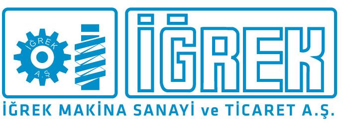İĞREK MAKİNA SANAYİ VE TİCARET A.Ş.