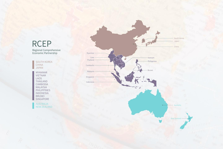 RCEP Anlaşması