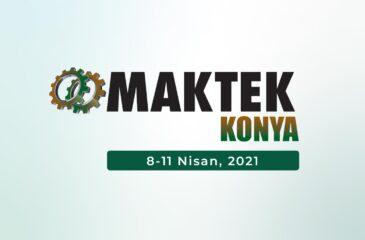 MAKTEK Konya 2021