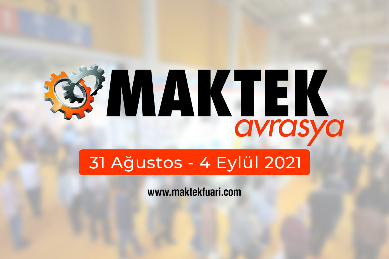 Maktek Avrasya 2021